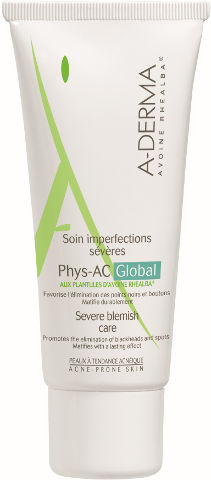‎A‎-‎DERMA‎ ‎PHYSAC‎ ‎GLOBAL‎ ‎40‎M