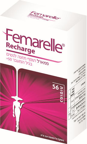 ‎FEMARELLE‎ ‎RECHARGE‎ ‎56‎ ‎CAP