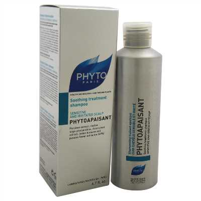 PHYTOAPAISANT SOOTHING TREATMENT SHAMPO