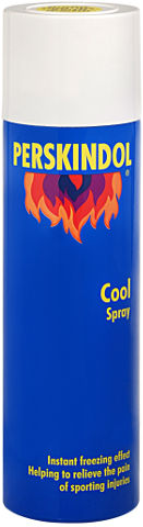 "PERSKINDOL COOL SPRAY 250 M""L"